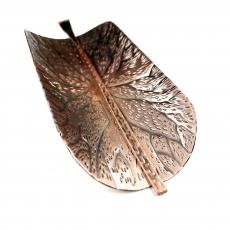 Чахэ «Медный лист», медь