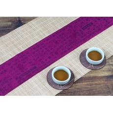 Бамбуковый чайный коврик для настольных чаепитий