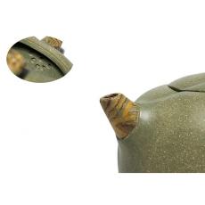 """Набор Авторский чайник """"Бабуин"""" 340 мл и пиалы"""