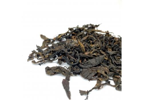 Люань Хэй Ча  六安黑茶 2010 год